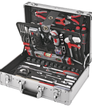 Toolbox and Socket set