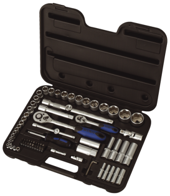 Socket wrenches set