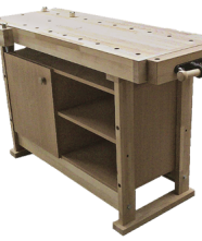 Wood Workbench for shops and Joiner