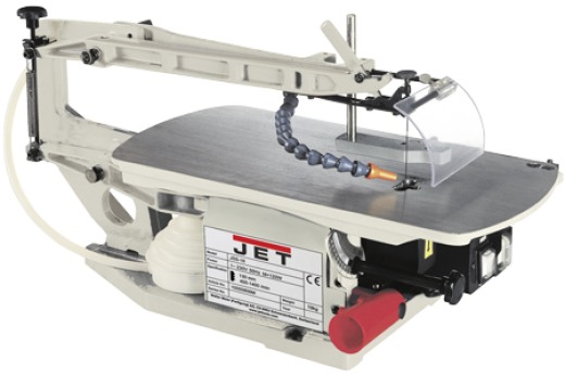 Professional scroll saw JSS 354 / 354 VS