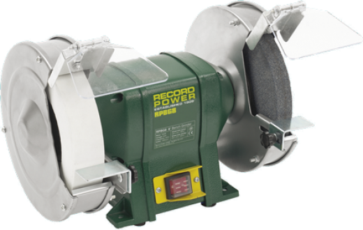 RP Bench grinder RP BG 6 and 8