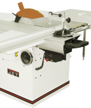 Panel saw and table saw