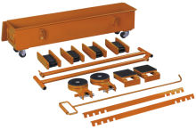Transport roller kit TR20