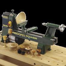 Gamma zinken torni per legno for Costruire un tornio per legno
