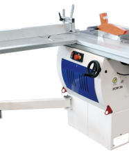 Combined Woodworking multifunctions Machine