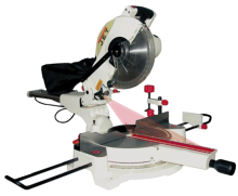 Slide compound mitre saw JSMS 10L