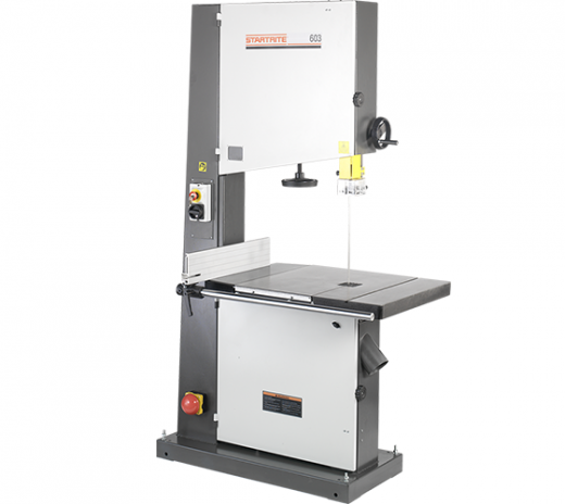 Startrite Industrial Bandsaw 403 / 503 / 603