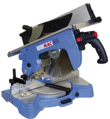 Combinated table top mitre saw JMT 12