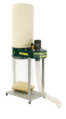 CX3000 Heavy Duty Dust and Chip Extractor - HVLP