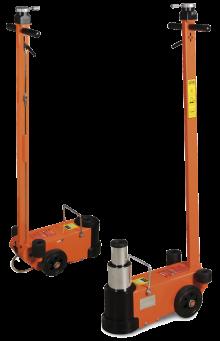 Gamma zinken dispositivi per officine e autoriparazioni for Cric idraulico a carrello professionale prezzi